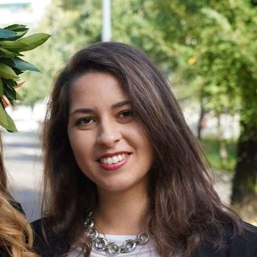 Beatrice Maria Lamari